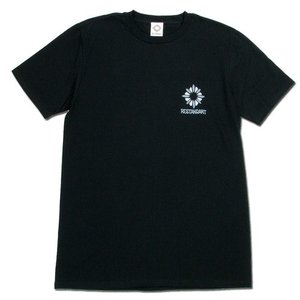 RESTANDART (リスタンダート) RESTANDART OC T-SHIRTS オーガニックコットン Tシャツ / BLACK|greenplanet