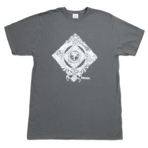 RESTANDART (リスタンダート) DANCE OC T-SHIRTS オーガニックコットン Tシャツ / GREY|greenplanet