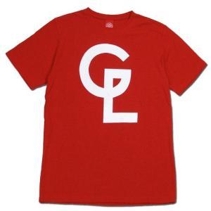 Tokyo Hemp Connection (トウキョウヘンプコネクション) GL TEE グラフィック Tシャツ / RED|greenplanet