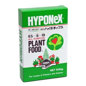 ハイポネックス 微粉 500gの関連商品7