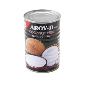 アンビカ ココナッツミルク缶400ml Ambika|greens-gc
