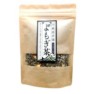 阿蘇薬草園よもぎ茶 30g|greens-gc