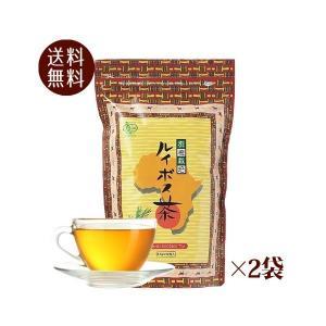 《2袋セット》オーサワ 有機栽培 ルイボス茶・オーガニックティ 175gx2袋 greens-gc
