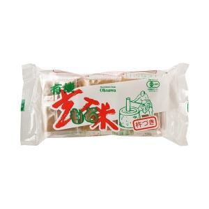 玄米もち 300g|greens-gc