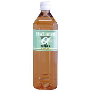 バランスα 900ml 日本抗酸化飲料 greens-gc