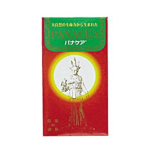 パナケア 138g (約690粒) 日本タヒボ流通|greens-gc