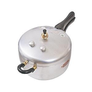 ヘイワ圧力鍋PC−45A 8合炊|greens-gc