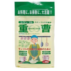 天然重曹 600g 木曽路物産|greens-gc