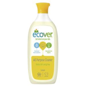 エコベール 住まい用洗剤 500ml ロジスティークジャポン|greens-gc