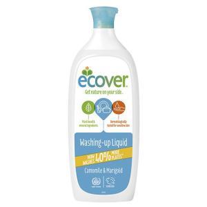 エコベール 食器用洗剤カモミール 1,000ml ロジスティークジャポン greens-gc