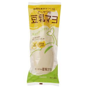 オーサワの豆乳マヨ 300g 豆乳マヨネーズ オーサワ|greens-gc