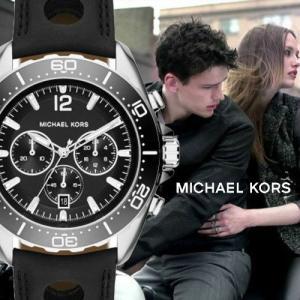 マイケルコース 時計 MK8419 メンズ 腕時計 ウィンド...