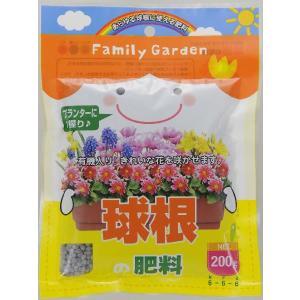 朝日工業 FG球根の肥料 200G | 活力剤|greentime