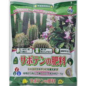 朝日工業 サボテンの肥料 550G | 専用肥料 活力剤|greentime