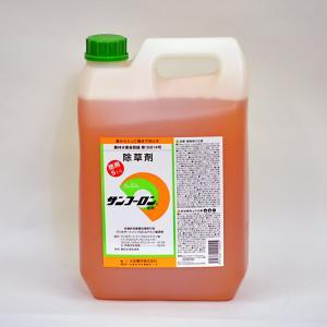 サンフーロン 除草剤 大成農材 5L グリホサート系 ジェネリック品|greentime