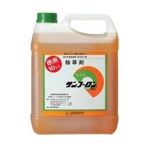 サンフーロン 大成農材 除草剤 10L グリホサート系 ジェネリック品|greentime