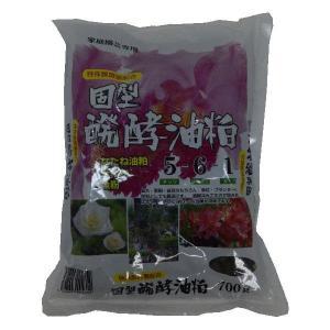 伸興 固型醗酵油粕 700G | 肥料 活力剤|greentime