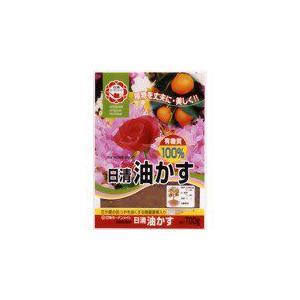 日清 油粕 700g | 肥料 活力剤|greentime