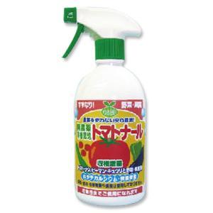 殺虫剤 無農薬 トマトナール 500ml フェルム|greentime