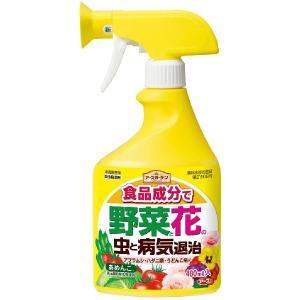 殺虫剤 あめんこ 480ml アース製薬|greentime