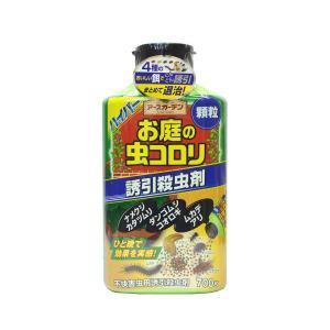アース製薬 ハイパーお庭の虫コロリ 1本(700g)|greentime