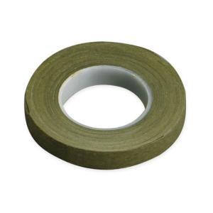 日本デキシー フローラテープ 12 # バラ オリーブグリーン | フローラテープ 生花用品|greentime