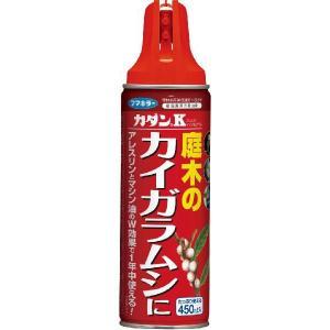 殺虫剤 カダンK 450ml フマキラー|greentime