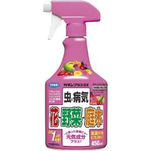 殺虫剤 カダンプラスDX 450ml フマキラー|greentime