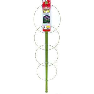 渡辺泰 パワフル支柱 12号 約120cm | あさがお支柱|greentime