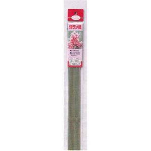 渡辺泰 洋らん線 10本パック 3.2×500   支柱 鉄線 greentime
