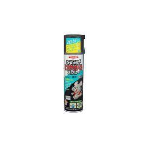 ねずみ 駆除 ネズミがいやがるスプレー 320ml イカリ消毒|greentime