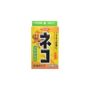 猫よけ ネコ専用いやがる袋 15g×12 イカリ消毒|greentime