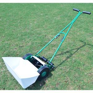 手動式芝刈機|greentime