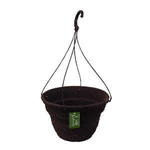 富士園芸 エコ鉢 吊鉢 HB12LRD2B | プランター|greentime