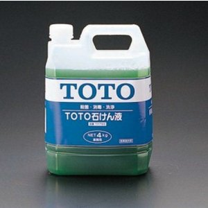 TOTO 石けん液 4L TH766 | 水道用品 洗面台|greentime