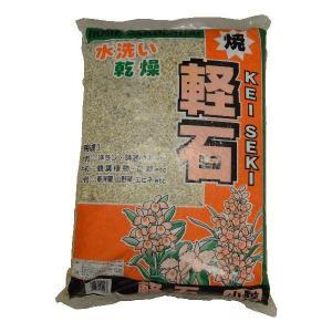 トチミグリーン トチミ 焼軽石 小粒 16L   培養土 単一用土 greentime