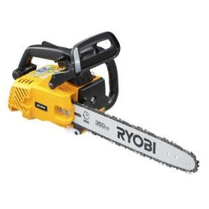 リョービ/RYOBI エンジンチェンソー ES-3035 4053310(取寄せ品)|greentime