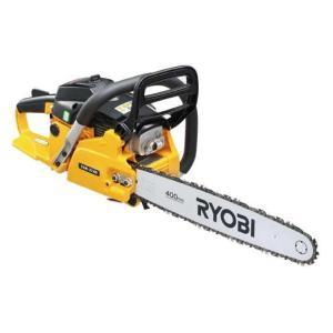 リョービ/RYOBI エンジンチェンソー ESK-3740 4053340(取寄せ品)|greentime