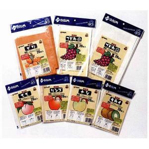 第一ビニール 果実袋ぶどう用小 20枚入   収穫用品 greentime