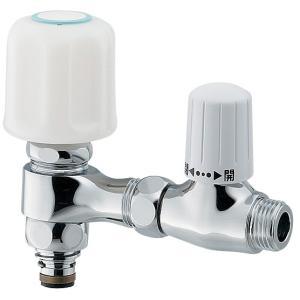 カクダイ 分水用水栓上部 799-004   水道用品 greentime