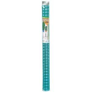クラーク プラヘゴ Mサイズ 緑 80パイ×1M   支柱 ヘゴ支柱 greentime
