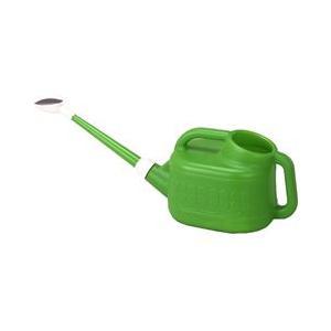 新輝合成 トンボじょうろ 緑 6型 | 鉢 プランター|greentime