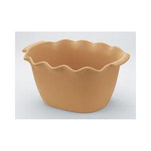 リッチェル ソレシアバスケット 32型 オーガブラウン 34.5×26.7×16.4(cm)| 鉢 プランター 壁掛け|greentime