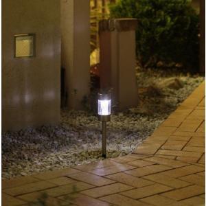 タカショー ソーラー マーカーライト LGS-41 | エクステリア 庭園灯