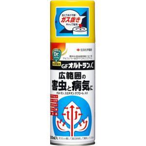 殺虫剤 GFオルトランC 300ml 住友化学園芸|greentime