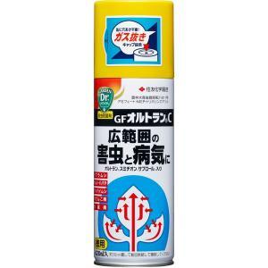 殺虫剤 GFオルトランC 420ml 住友化学園芸|greentime