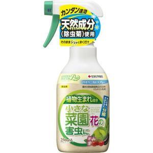 殺虫剤 パイベニカVスプレー 250ml ガーデンドクタープティ 住友化学園芸|greentime