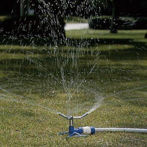 タカギ トリプルアームスプリンクラー G199 | 水まき|greentime