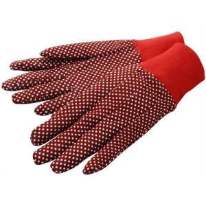 ハイポネックス アクアスノードロップ レッド TGL202 | 作業用品 手袋|greentime
