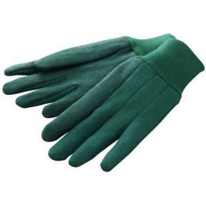 ハイポネックス ジャージーフィット グリーン TGL101 | 作業用品 手袋|greentime